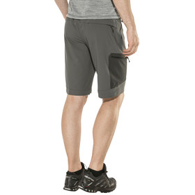 Columbia Triple Canyon Shorts Men grill/black